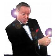 Ear Fire Light - Magic Trick Accessory by WonderCostumes
