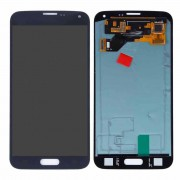 Écran Lcd Monté Vitre Tactile Pour Samsung Galaxy S5 Neo Sm-G903f Noir