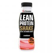 Nutramino Lean Protein Shake 330 ml Strawberry