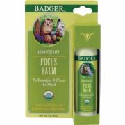 Balsam aromaterapie, Focus Mind