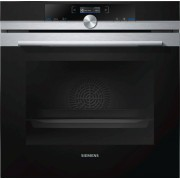 Siemens iQ700 HB672GBS1B Single Built In Electric Oven