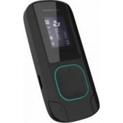 MP3 Player Energy Sistem Clip Bluetooth 8GB Black Mint