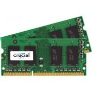 Crucial Mac 32GB(16GBx2) DDR3L 1866Hz SO-DIMM Notebook Memory Module