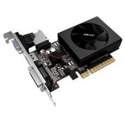 NVIDIA BY PNY GF730GTLP2GEPB - GEFORCE GT 730 2GB DDR3