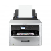 Epson Impresora epson inyeccion color wf-c5290dw workforce pro a4/ 34ppm/ usb/ red/ wifi/ wifi direct/ duplex/ adf/ tintas pigmentadas