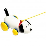 Ambi Toys Pull Along Dog Max 3931211