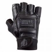 Gorilla Wear Hardcore Gloves Svart XXL