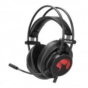 HEADPHONES, Marvo HG9055, Gaming, 7.1, Microphone, Backlight, USB