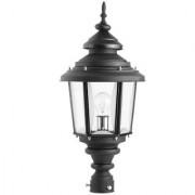 Superscape Outdoor Lighting Gate Pillar Post Lighting Gl4554