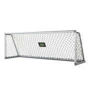 EXIT aluminium fotbollsmål Scala Goal 300x100