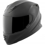 Casco Integral SS1310 Speed & Strength Under Radar Matte Black