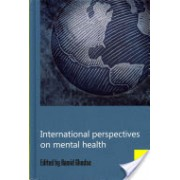International Perspectives on Mental Health (Ghodse Professor Hamid)(Cartonat) (9781908020000)