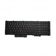 Tastatura laptop Lenovo ThinkPad P50