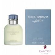 Dolce&Gabbana - Light Blue Pour Homme (40 ml) - EDT