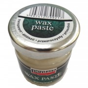 Paste wax 30ML Transparent P21330