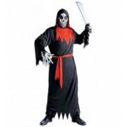 Costum Schelet Copii Halloween 5 - 7 ani 128 cm