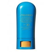 Shiseido UV Protection Stick Foundation SPF 30 - Ochre