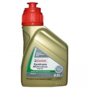 Castrol Syntrans Multivehicle 75W-90 500 Millilitres Can