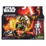 Star Wars The Force Awakens Vehicle Assault Walker