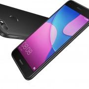 Telemóvel Huawei P9 Lite Mini 4G 16GB DS Preto EU