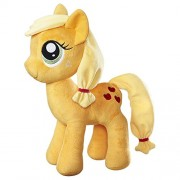 My Little Pony Friendship is Magic Applejack Cuddly Plush