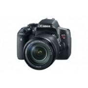Cámara Refléx Canon Rebel T6i, 24.2MP, Cuerpo + Lente 18-135mm