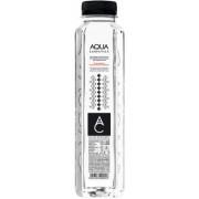 Apa minerala plata 0.5 litri 12/bax Aqua Carpatica