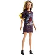 Barbie Fashionistas Rockstar Glam Doll, Original