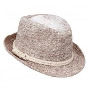 SEEBERGER cappello estivo da donna in stile marittimo