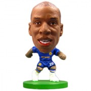 Soccerstarz Demba Ba Figure With Collectors Card
