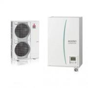 Mitsubishi Electric Ecodan Hydrobox Ehsc-Vm2c/puhz-Sw100yha Trifase