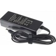 Incarcator compatibil Greencell pentru laptop Toshiba Satellite L500 75W