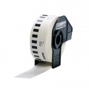 Brother DK-22210 Etichette carta 29mm x 30,48m bianco