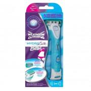 Wilkinson Hydro Silk Bikini scheer- en trimsysteem incl 1 mesje