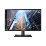 Monitor Samsung S24E650, 24'', LED, FHD, PLS, HDMI, USB, piv, rep