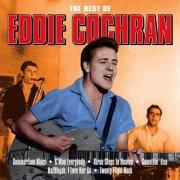 Eddie Cochran - Best of -20tr- (0724357144322) (1 CD)