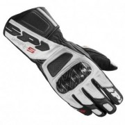 SPIDI Luvas SPIDI STR-5 Black / White