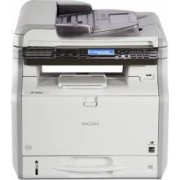 Multifunctionala Monocrom Ricoh SP 3600SF Duplex ADF Fax A4