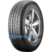 Continental ContiCrossContact UHP ( 255/50 R20 109Y XL )