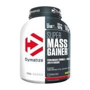 Super Mass Gainer (2,943 kg)