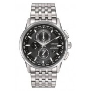 Ceas de mana barbatesc Citizen Atomic Chronograph A-T AT8110-53E
