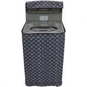 Dream Care Printed Waterproof Dustproof Washing Machine Cover For Godrej WT Eon 650 PHU fully automatic 6.5 kg washing machine