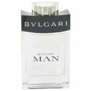 Bvlgari Man For Men By Bvlgari Eau De Toilette Spray (unboxed) 3.4 Oz