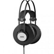 AKG Harman Studiové sluchátka Over Ear AKG Harman K72 AKGK72, černá, stříbrná