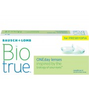 Biotrue ONEday 30 stk