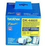 Brother Fita BROTHER DK44605 ContinuoRemovivel Amarela 62MM