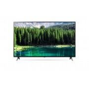 Televizor UHD LG 49SM8500, 124 cm, Smart TV, 4K, Procesor α7 Gen 2, Bluetooth, Wi-Fi, Dolby Atmos, Clasa energetica A, Negru