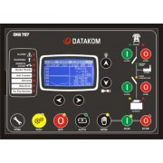 MAINS PARALLELLING UNIT DKG-727