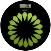 Venus Eps-7299 Black Glass Weighing Scale