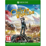 XBOX1 The Outer Worlds EU